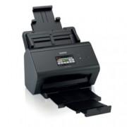 Скенер Brother ADS-2800W, 600 x 600 dpi, A4, двустранно сканиране, ADF, LAN 1000, USB