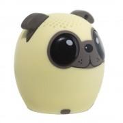 Boxa Portabila Dog Cu Buton Pentru Selfie YUPPI LOVE TECH