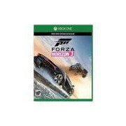 Game - Forza Horizon 3 - Xbox One