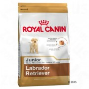 12kg Breed Labrador Retriever Junior Royal Canin Hondenvoer