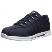 Lugz Changeover II Zapatillas balísticas para Hombre, Azul Marino/Blanco, 11