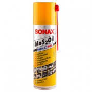 Sonax MoS2Oil 300 Millilitres Spray can