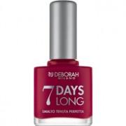 Deborah Milano 7 Days Long esmalte de uñas tono 027 11 ml