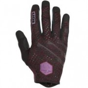 Ion Gloves Scrub AMP Pink Isover