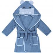 Bubaba ogrtač za kupanje Hippo 110-116