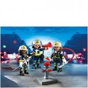 Playmobil Fire Rescue Crew (5366)