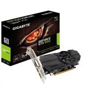 VC, Gigabyte GV-N1050OC-3GL, Low Profile, GTX1050, 3GB GDDR5, 96bit, PCI-E 3.0