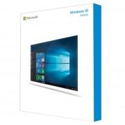 Microsoft Windows Home 10 64Bit English Intl 1pk DSP OEI DVD