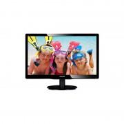 Monitor LED Philips 226V4LAB/01 21.5 5ms Black