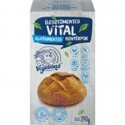 Mix Faina fara Gluten fara Drojdie pentru Paine Vital 290g Vegabond