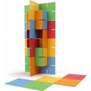 Joc de constructie Patrate DADO Original - Fat Brain Toys