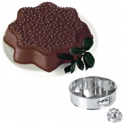 Forma tort detasabila-Stea