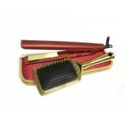 Plancha Corioliss KIT C1 Red Royale