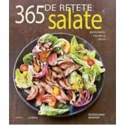 Salate. 365 De Retete Pentru Fiecare Zi Din An