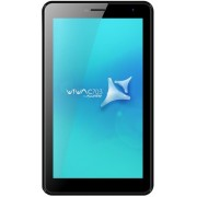 "Tableta Allview Viva C703, Procesor Quad-Core 1.5GHz, Ecran IPS Capacitive Touchscreen 7"", 1GB RAM, 8GB Flash, 0.3MP, Wi-Fi, Bluetooth, Android (Negru)"
