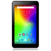 "Tableta Alcor Access Q784C, Procesor Quad-Core 1.3GHz, Ecran IPS LCD 7"", 1GB RAM, 8GB Flash, 2MP, Wi-Fi, Bluetooth, 3G, Android (Negru)"
