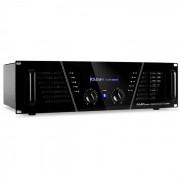 Ibiza AMP - 1000 DJ PA усилвател cмощност 1600W MOSFET (BD-Ibiza1000)
