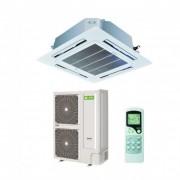 Aparat de aer conditionat tip caseta Chigo CCA-48HVR1 + COU-48HVR1 DC Inverter 48000 BTU