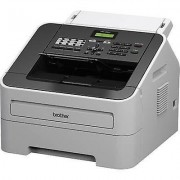 Brother FAX-2940, laser fax machine (500 pages page memory, 30 shee...