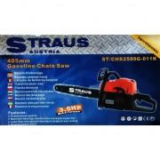 Drujba Straus Austria 3,5 CP ST/CHS 2500G