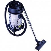 Bidone aspirapolvere vigor vba-30l inox watt 1200