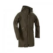 Didriksons Elwood Unisex Coat Dark Green 575226