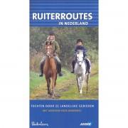 Divoza Ruiterroutes in Nederland