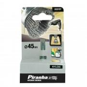 Piranha HI-TECH nylondraadborstel 45 mm X32157
