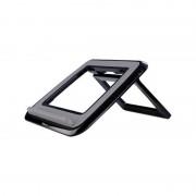 Fellowes I-Spire Serie Laptopstandaard Quick Lift - Zwart