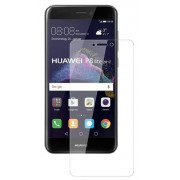 Folie Protectie Sticla Securizata Zmeurino Full Body 2.5D pentru Huawei P8 Lite (2017) / Honor 8 Lite (Transparent)