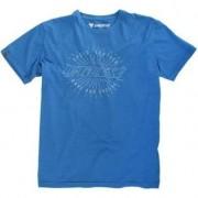 DAINESE Camiseta Dainese Rays Of Speed Blue