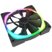 NZXT Aer RGB 2, 140mm RGB ventilator, 4pin HF-28140-B1