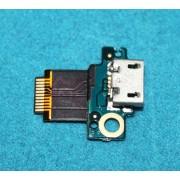 Лентов кабел за HTC iNcredible S + блок захранване