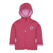 G-mini jakna za djevojčice Kuhar Krtić, 80, roza