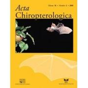 Acta Chiropterologica 12(1), 2010