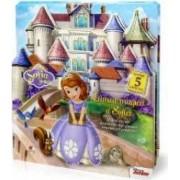 Disney Sofia Intai - Lumea magica a Sofiei