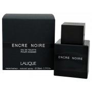 Lalique Encre Noire Pour Hommepentru bărbați EDT 100 ml