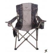 AfriTrail Wildebeest Camo Chair