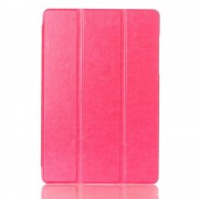 Javu - HTC Nexus 9 Hoes - Smart Case Cover Cabello Roze