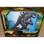 Godzilla Fang Bite With Power Strike Electronic Action Figure
