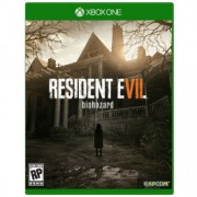 XBOXONE Resident Evil 7 Biohazard