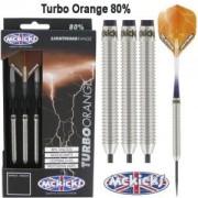 McKicks Steeldart Sets - Turbo Orange 80% Tungsten 21g
