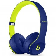 Beats Cuffie Beats Solo3 Wireless – Beats Pop Collection – Indaco Pop