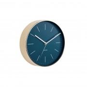 Ceas de design, de perete, Karlsson 5695BL, 28 cm