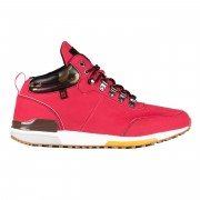 Bustagrip - Boots Jogger rouges