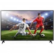 """LG 55uk6100 Tv 55"""" 4k Ultra Hd Smart Tv Wi-Fi Bluetooth Classe A Colore Nero"""