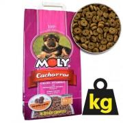 MOLY PUPPY 30/11 4kg speciální krmivo pro šteňátka
