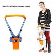 Tradico® Baby Kids Toddler Kid Harness Bouncer Jumper Learn to Moon Walk Walker-Assistant