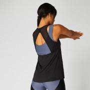 Myprotein Metallic Vest — Black - XS