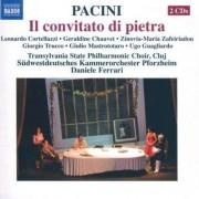 G. Pacini - Il Convitato Di Pietra (0730099028271) (2 CD)